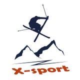 X-спорт Стоковые Фото