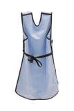 X-射线的围裙 免版税库存照片