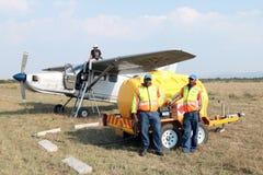 X328 atlanta anioła turbina szczególnie wyposażał samolot dla nieb di Obraz Royalty Free
