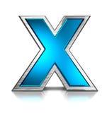 X Stock Image