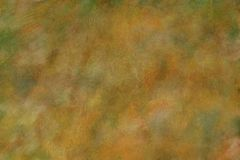 Golden Watercolor Fine art Texture / Background Grunge. 6000 x 4000 @ 300 dpi jpeg file Beautiful shades of gold, green, yellows, and browns blend together in a Stock Photography