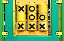 X e 0 Fotografie Stock Libere da Diritti