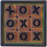 X ed o Immagine Stock
