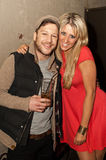 X Factor winner Matt Cardle Stock Images