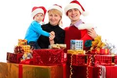 X family Royalty Free Stock Image