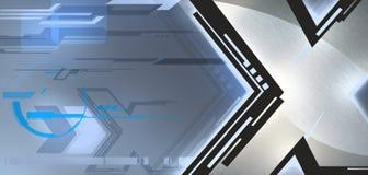 X-fondo stock de ilustración