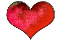 X heart Stock Photos