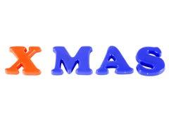 X-mas Stock Photo