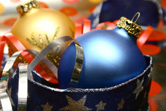 X-mas #6 Stock Photo