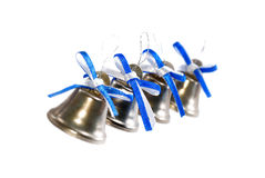 X'mas Bell 01 Royalty Free Stock Images