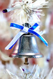X'mas Bell 02 Stock Image