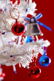 X'mas Bell 02 Images stock