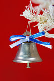 X'mas Bell 03 Royalty Free Stock Images