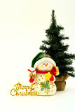 X-mas card Stock Images