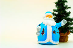 X-mas card Royalty Free Stock Photography