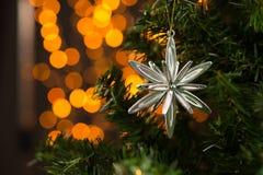 X-mas decoration Stock Photography