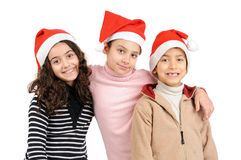 X'mas time Stock Photography