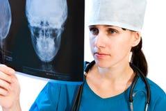 X-ray Stock Image