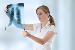 X-ray Royalty Free Stock Images