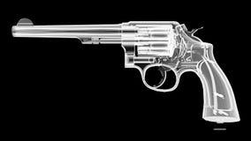 X Ray Gun Stockbilder