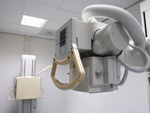 X-ray machine Royalty Free Stock Image