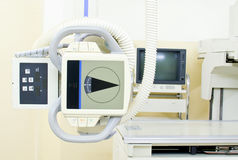 X ray machine Stock Image