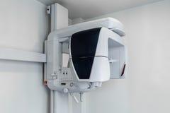 X-ray machine Royalty Free Stock Photos