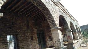 It& x27; s старое здание стоковое изображение rf