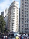 It' s inte New York, it' s-Rio de Janeiro Royaltyfri Bild