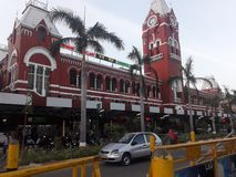 Chennai Central, chennai stock photos