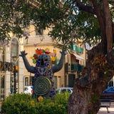 San Benedetto del Tronto Royalty Free Stock Photos