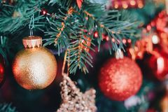 It& x27; tempo di Natale di s fotografia stock
