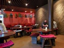 & x22; Transit& x22; Thairestaurant Berlin Obrazy Royalty Free