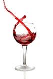 X wijn Royalty-vrije Stock Afbeelding