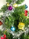 X& x27; árvore do mas Imagem de Stock Royalty Free