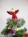X& x27; decoração da árvore do mas Imagem de Stock Royalty Free