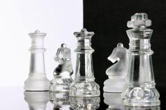Xadrez Foto de Stock