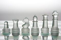 Xadrez Foto de Stock Royalty Free