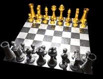 Xadrez Imagem de Stock Royalty Free