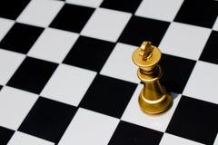 Xadrez mestra Imagem de Stock Royalty Free