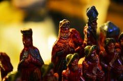 Xadrez peruana Imagens de Stock Royalty Free
