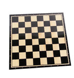 Xadrez Placa de xadrez Fotos de Stock