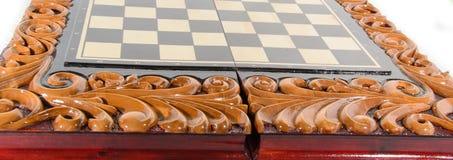 Xadrez Placa de xadrez Imagem de Stock Royalty Free