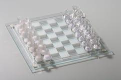 Xadrez - Schach Imagens de Stock