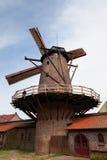 Xanten, Kriemhildmuehle Stock Image