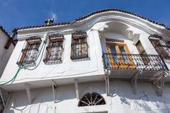 Xanthi, Grecja zdjęcie stock
