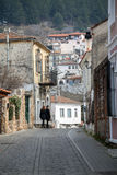 Xanthi, Greece Stock Image