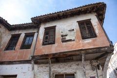 Xanthi, Greece Royalty Free Stock Image
