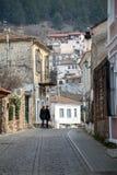Xanthi, Griekenland Stock Afbeelding