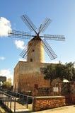 Xarola,Malta Stock Image